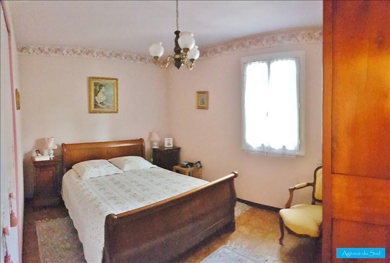 Vente maison / villa Roquevaire 445000€ - Photo 8