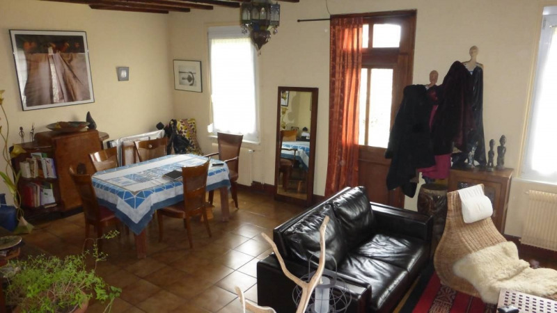 Sale house / villa Cuisery 5 minutes 145000€ - Picture 4