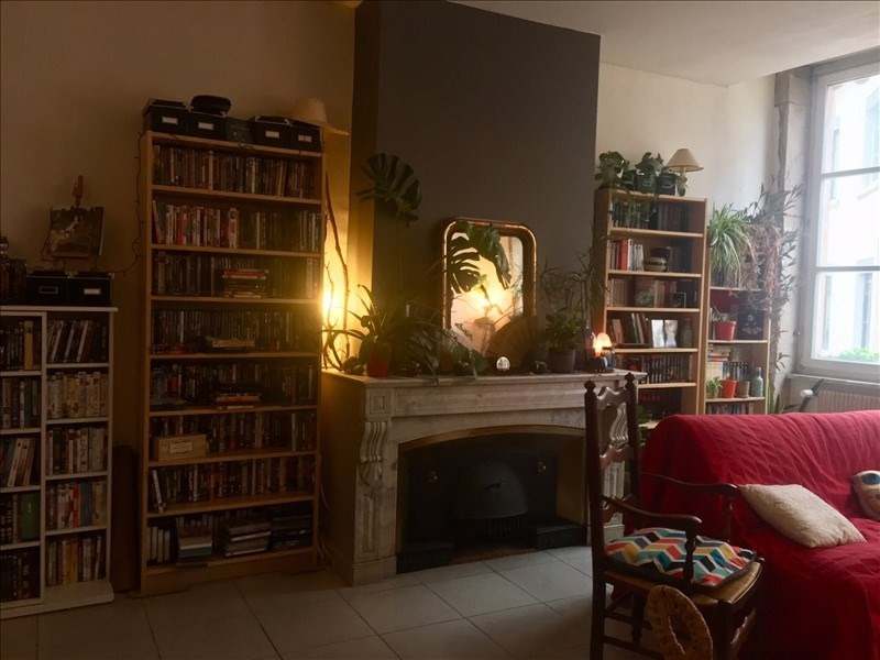 Vente appartement Lyon 1er 400000€ - Photo 2