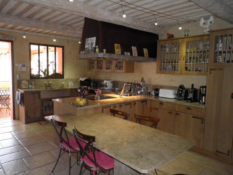 Vente de prestige maison / villa Boisset et gaujac 670000€ - Photo 2
