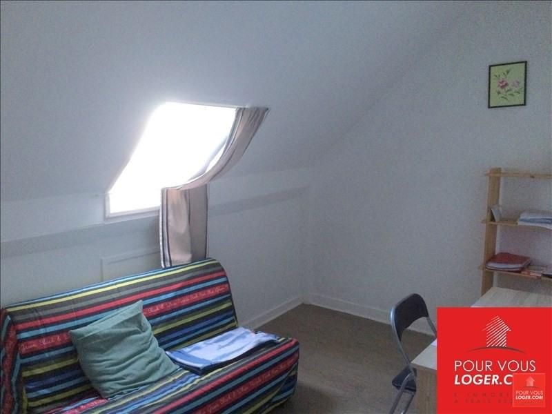 Vente appartement Boulogne sur mer 64000€ - Photo 3