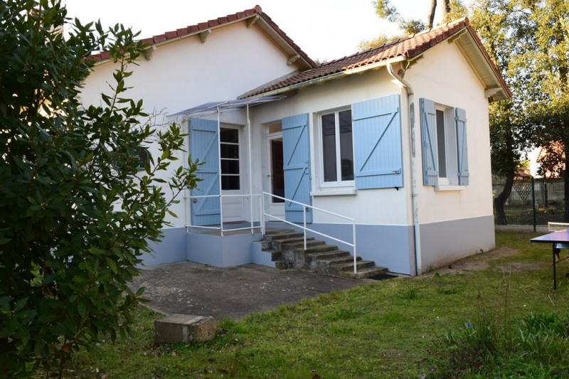 Location vacances maison / villa St brevin les pins 675€ - Photo 1
