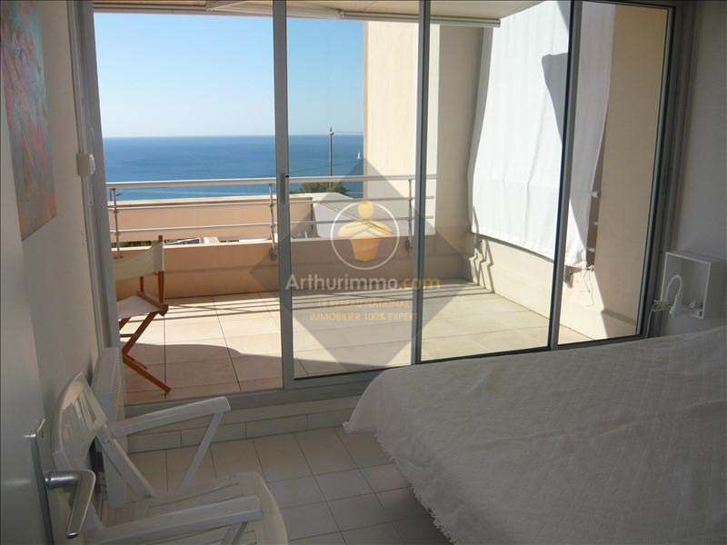 Rental apartment Sete 490€ CC - Picture 4