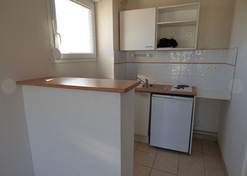 Location appartement Nimes 475€ CC - Photo 3