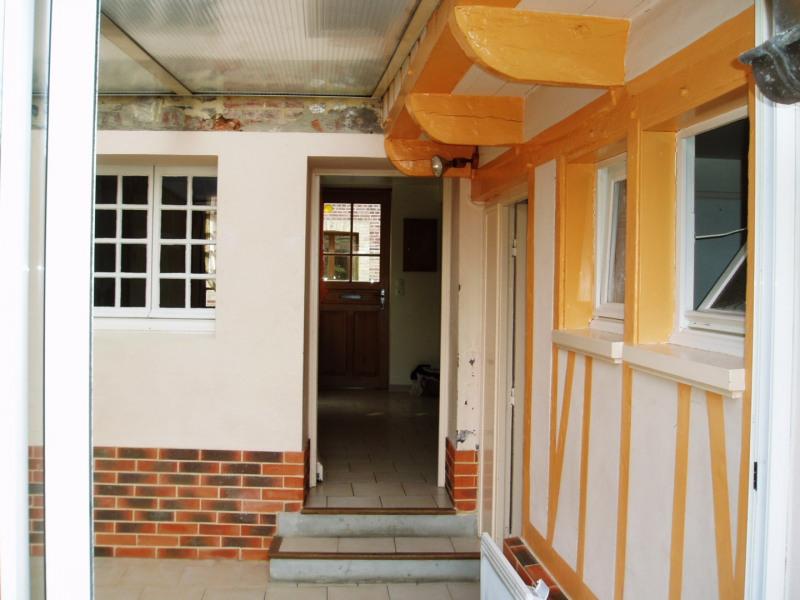 Rental house / villa Riviere-saint-sauveur (la) 685€ CC - Picture 1