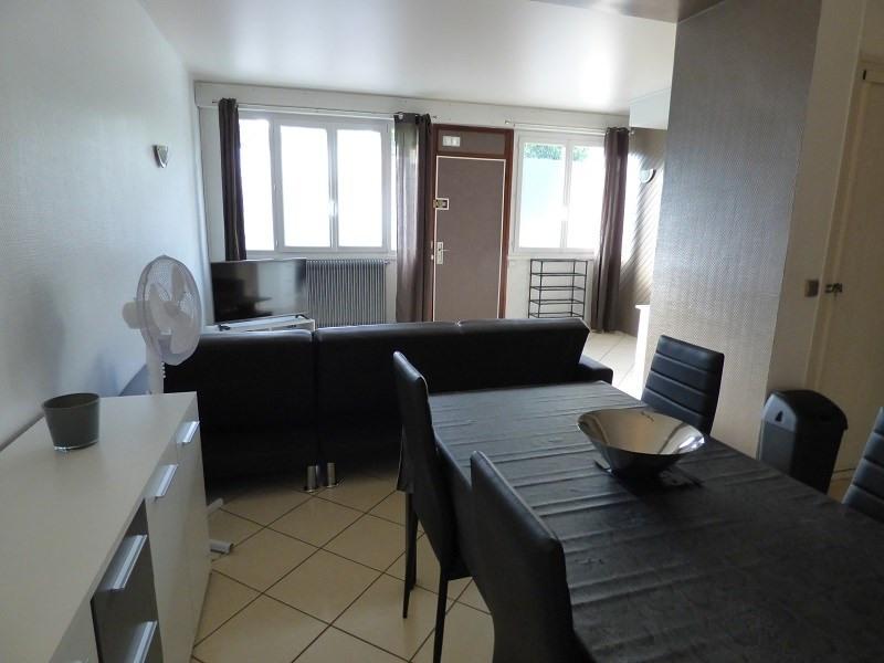 Rental apartment Aix les bains 555€ CC - Picture 8
