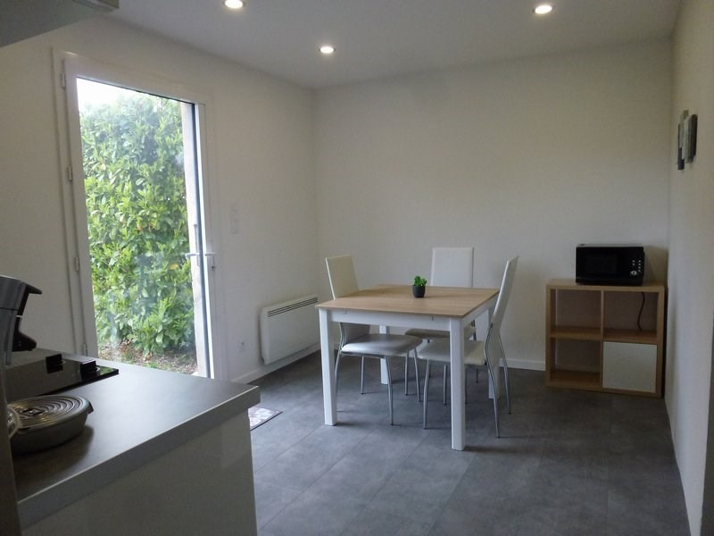 Vacation rental apartment Hauterives 330€ - Picture 3