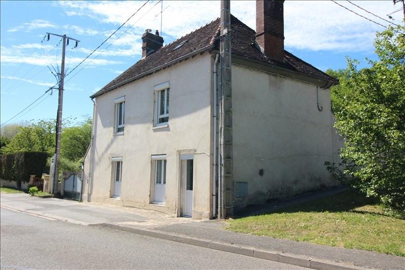 Vente maison / villa Rambouillet 217000€ - Photo 1