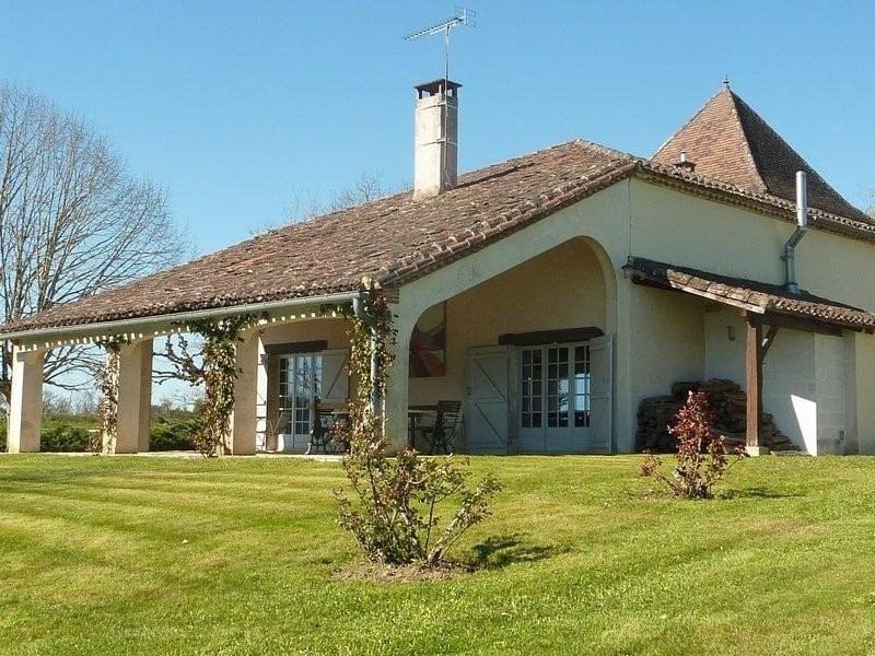 Venta  casa Agen 270000€ - Fotografía 2