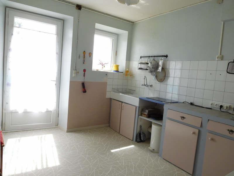 Vente maison / villa Aubie espessas 127000€ - Photo 3