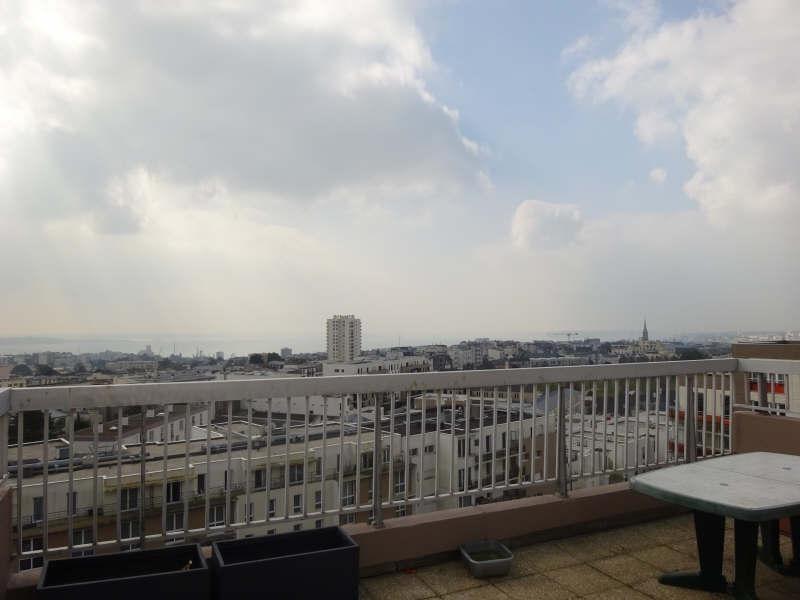 Sale apartment Brest 278500€ - Picture 5