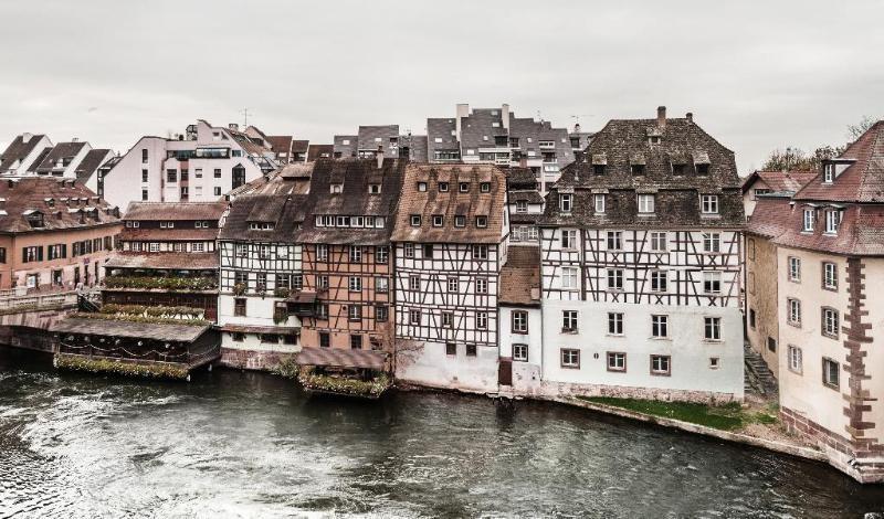 Vermietung von ferienwohnung wohnung Strasbourg 1690€ - Fotografie 15