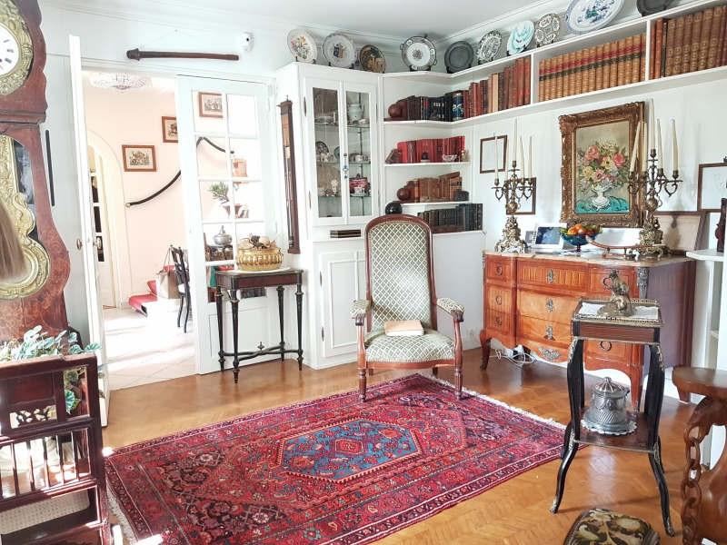 Vente maison / villa Montesson 703500€ - Photo 5