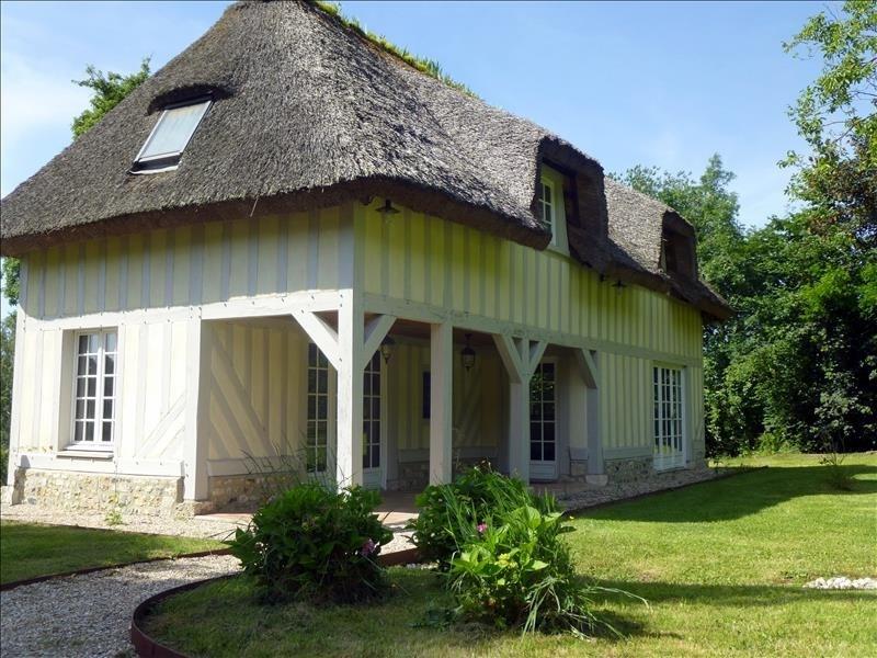 Vente maison / villa Honfleur 478000€ - Photo 2