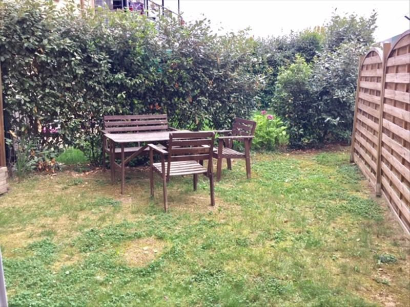 Sale apartment Herblay 234 000€ - Picture 7