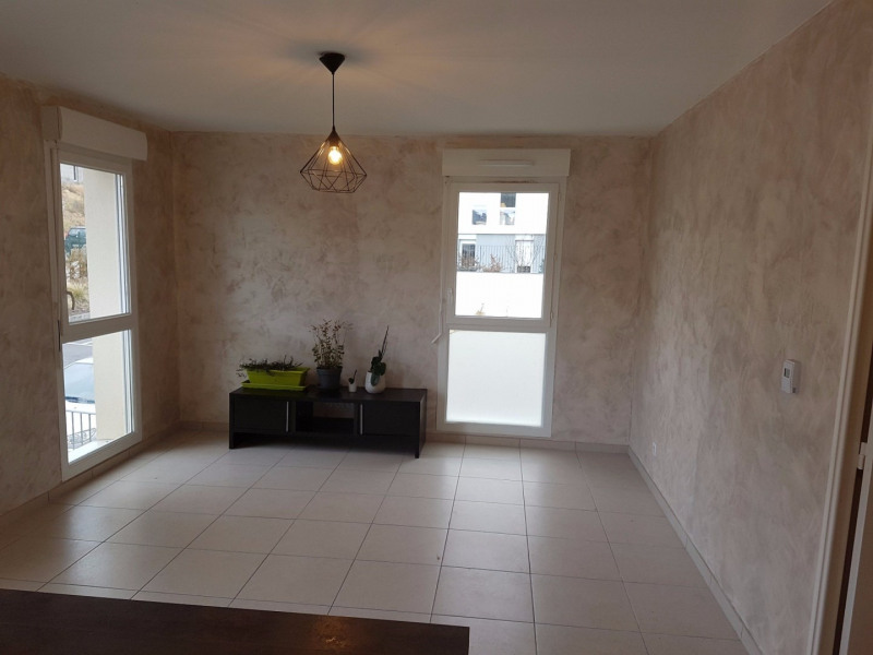 Vente appartement Vernaison 189 000€ - Photo 2