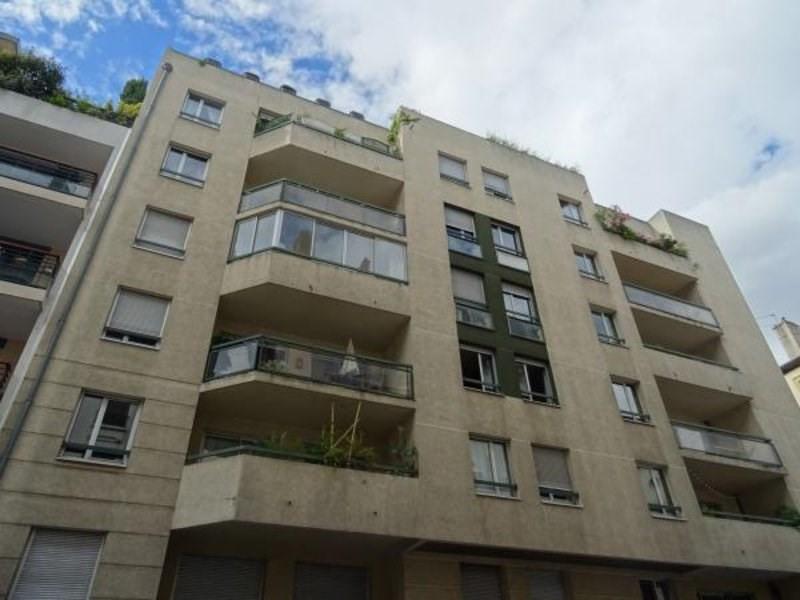 apartamento Lyon 3ème 298000€ - Fotografia 5