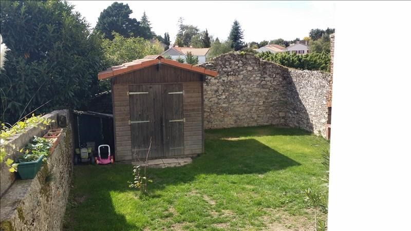 Vente maison / villa St pere en retz 213000€ - Photo 4