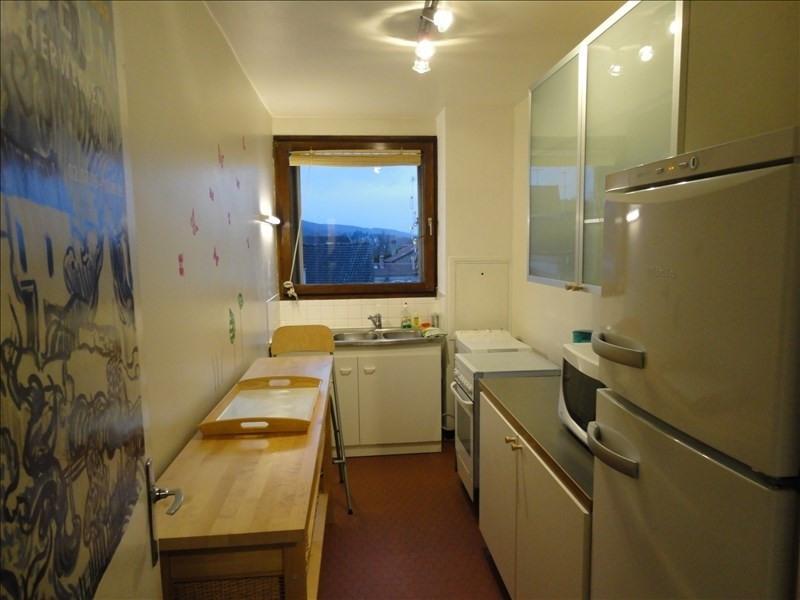 Location appartement Bures sur yvette 901€ CC - Photo 5