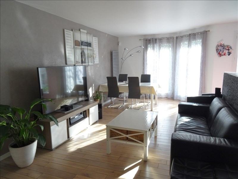 Sale apartment Eragny 249480€ - Picture 1