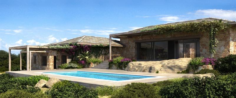 Deluxe sale house / villa Bonifacio 6600000€ - Picture 2