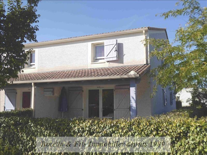 Sale apartment Vallon pont d arc 89100€ - Picture 2