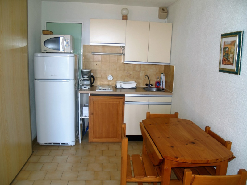 Sale apartment Les issambres 180 000€ - Picture 4