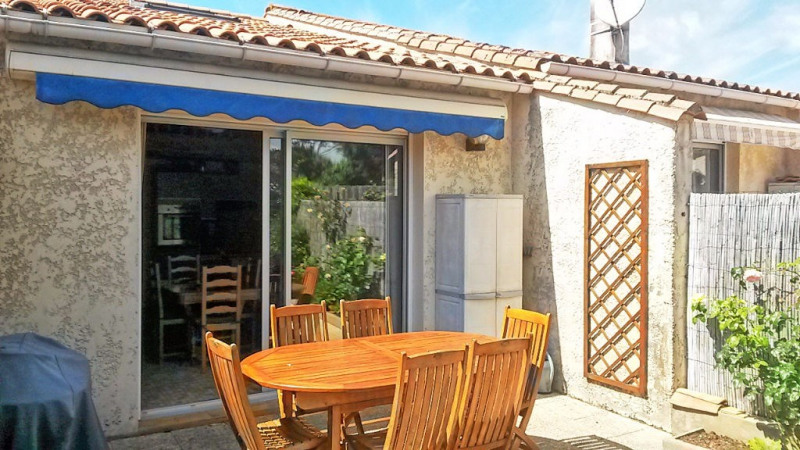 Sale house / villa Saint palais sur mer 259 900€ - Picture 2