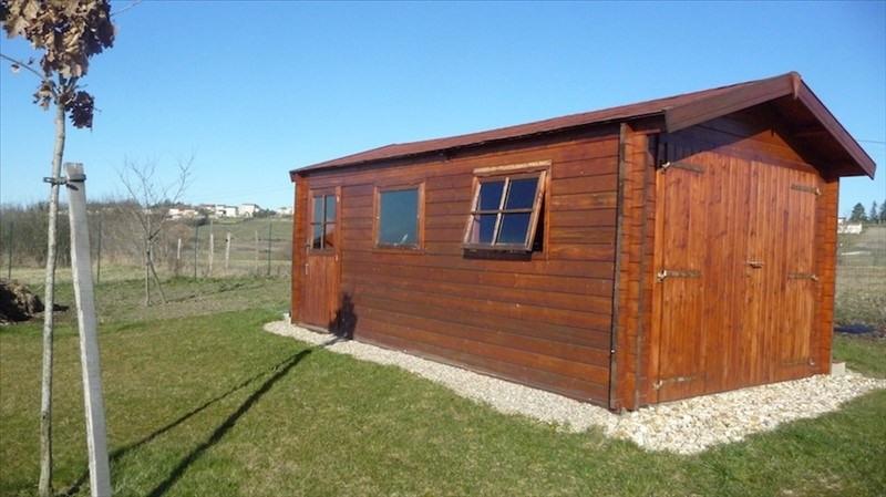 Vente maison / villa Villefranche de lonchat 265000€ - Photo 5