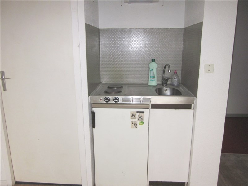 Rental apartment Pau 260€ CC - Picture 2