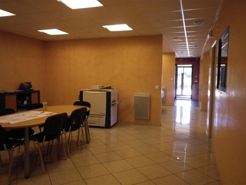 Vente Local d'activités / Entrepôt Val-de-Reuil 0