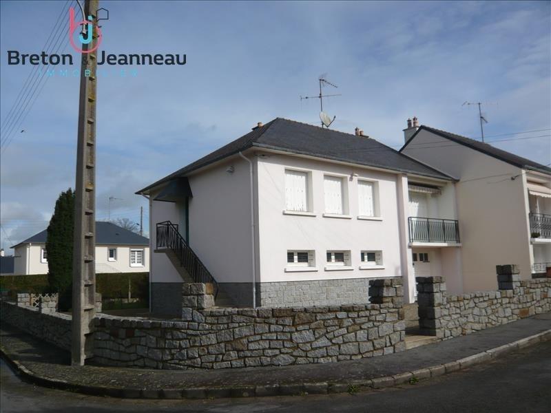 Vente maison / villa Bonchamp les laval 109500€ - Photo 9