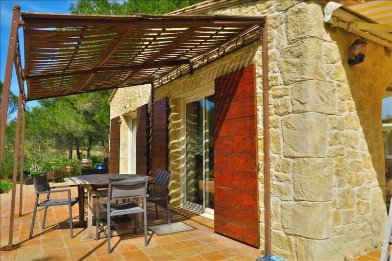 Vente de prestige maison / villa Rousset 1299000€ - Photo 8