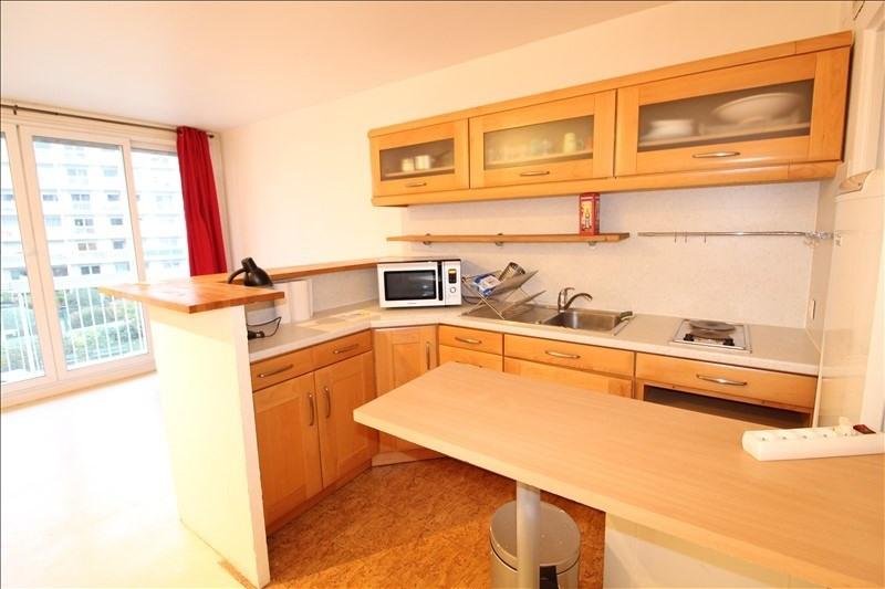 Vente appartement Paris 20ème 251450€ - Photo 2