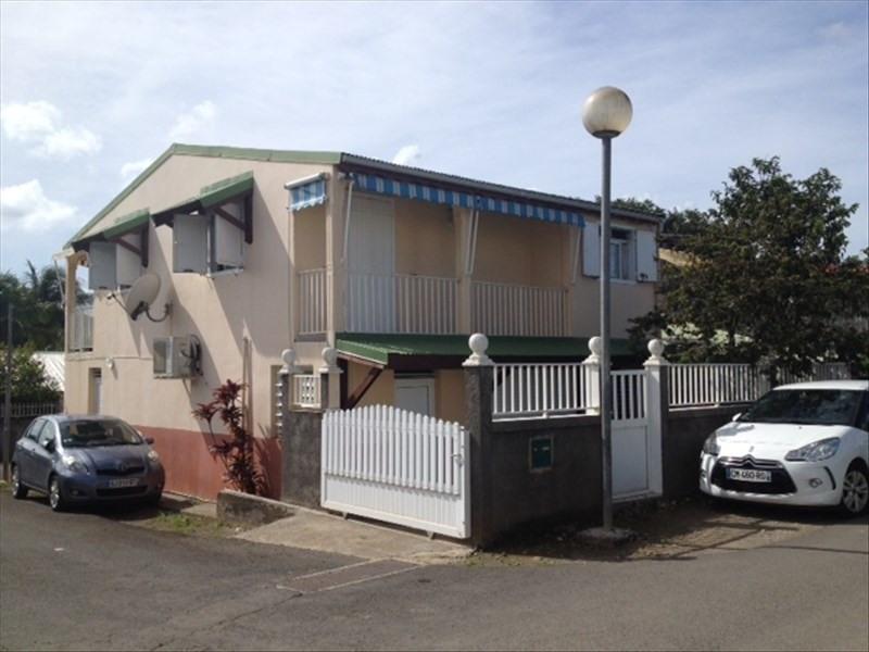 Sale house / villa Les abymes 169000€ - Picture 1
