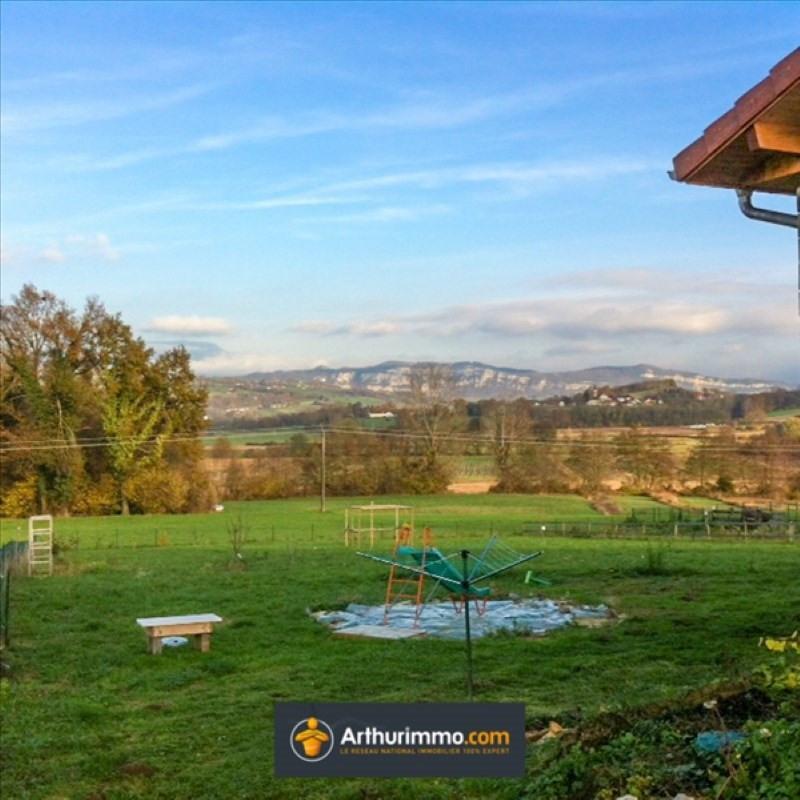 Sale house / villa Romagnieu 225000€ - Picture 3