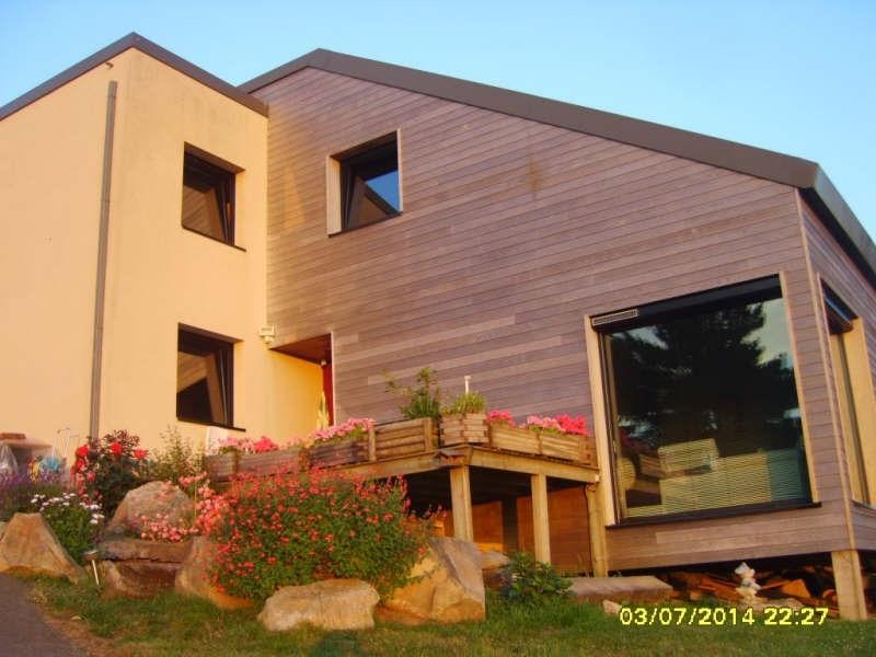 Sale house / villa Pleumeur bodou 515000€ - Picture 1