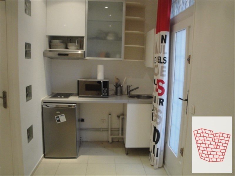 Rental apartment Bois colombes 590€ CC - Picture 3