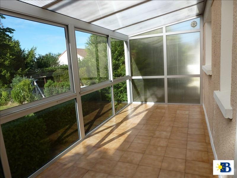 Vente maison / villa Chatellerault 169600€ - Photo 5