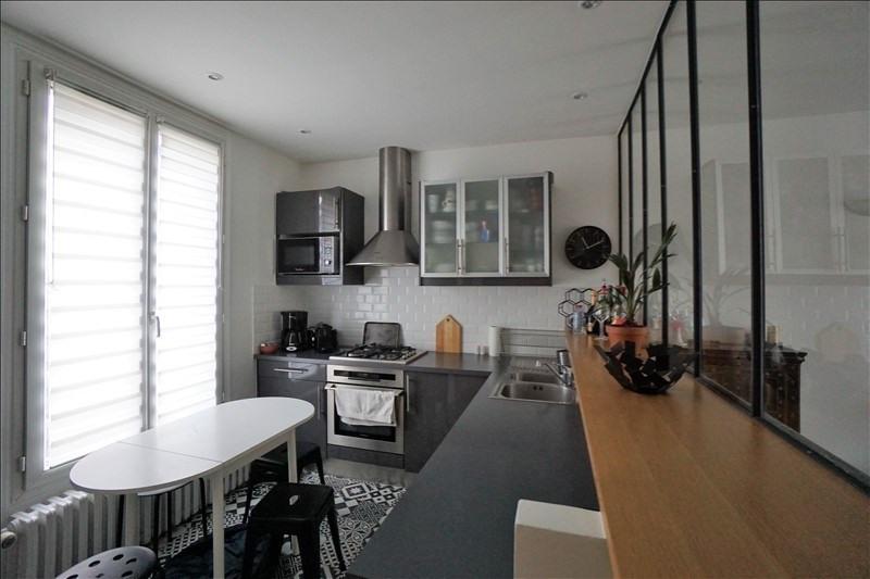 Verkoop  huis Bois colombes 980000€ - Foto 4