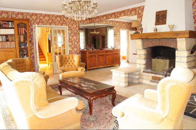 Vente Maison 8 pièces 200m² Auvers St Georges