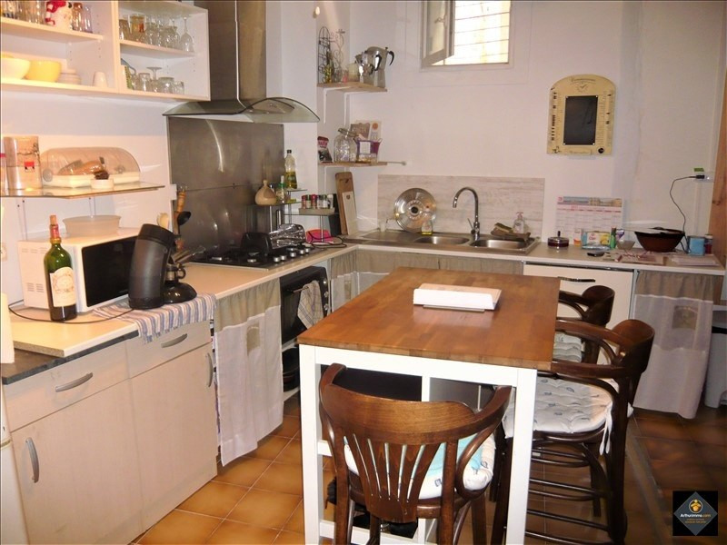 Sale apartment Sete 148 000€ - Picture 1