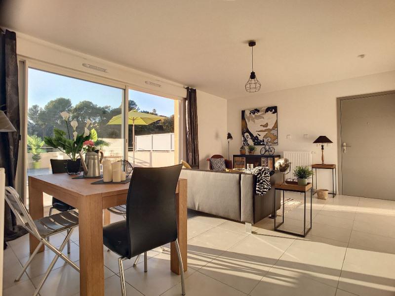 Vente appartement Cagnes sur mer 398000€ - Photo 2