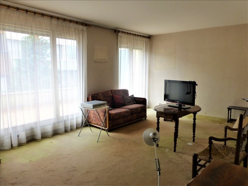 Sale apartment Villennes sur seine 280 000€ - Picture 3