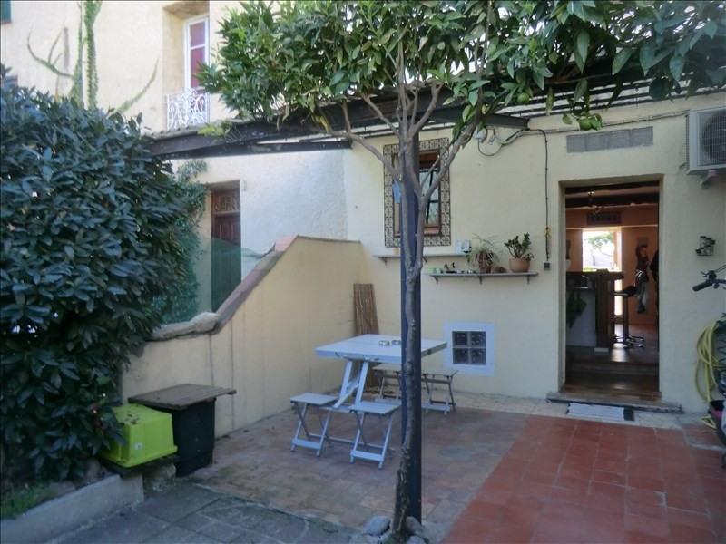 Sale house / villa Argeles sur mer 169000€ - Picture 1