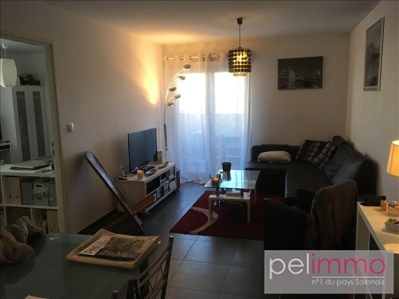 Location appartement Pelissanne 700€ CC - Photo 3