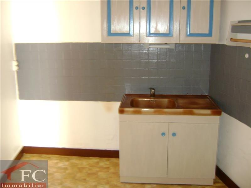 Sale house / villa Chateau renault 79000€ - Picture 3