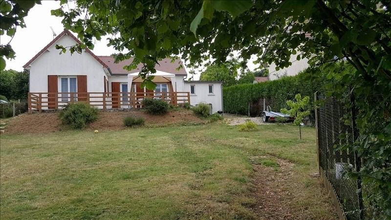 Vente maison / villa Maintenon 179000€ - Photo 1