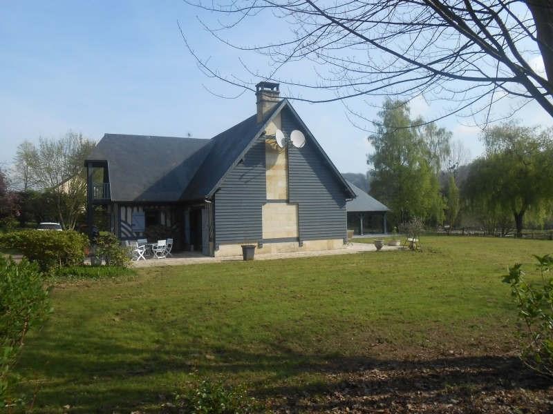 Deluxe sale house / villa La riviere st sauveur 786600€ - Picture 9