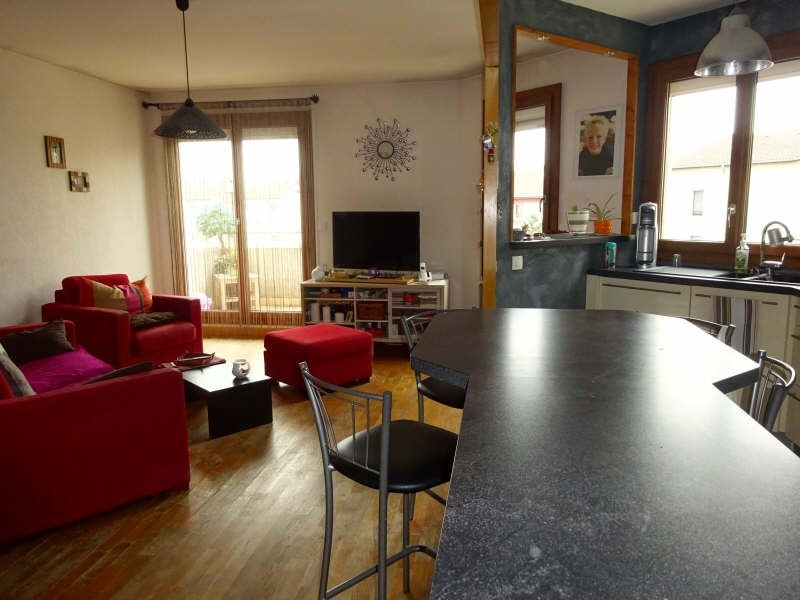Vente appartement St genis laval 149 900€ - Photo 1